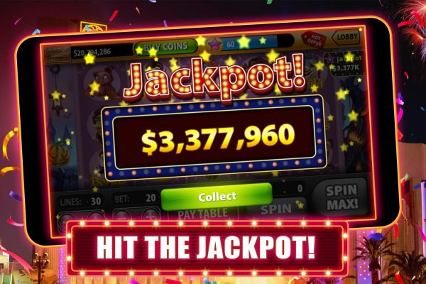 Win Playing On Slot Machines